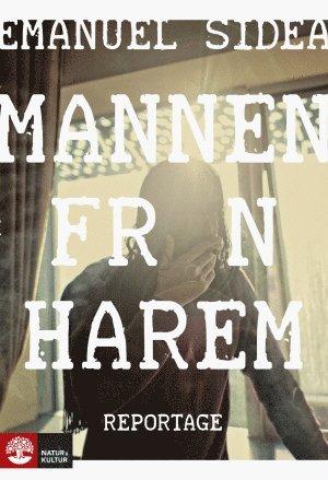 bokomslag Mannen från Harem