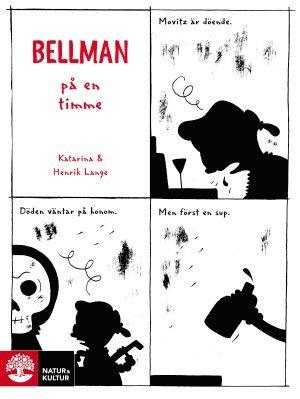bokomslag Bellman på en timme
