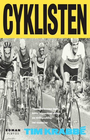 bokomslag Cyklisten