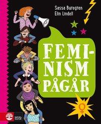 bokomslag Feminism pågår