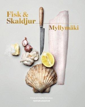 bokomslag Fisk & skaldjur