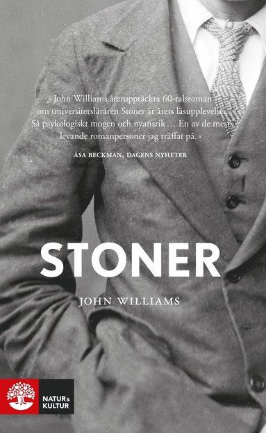 bokomslag Stoner