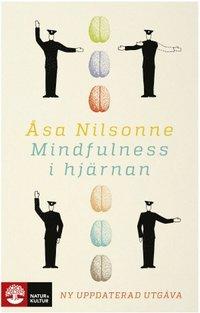bokomslag Mindfulness i hjärnan