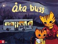 bokomslag Åka buss