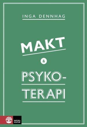 bokomslag Makt och psykoterapi