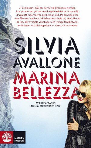 bokomslag Marina Bellezza