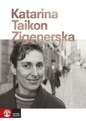 bokomslag Zigenerska