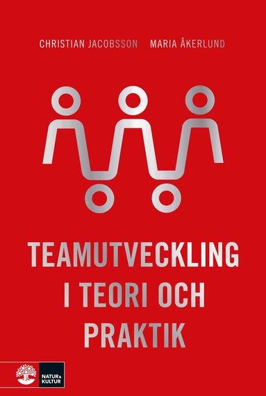 bokomslag Teamutveckling i teori och praktik