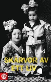 bokomslag Skärvor av ett liv : vägen till och från Auschwitz