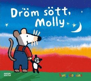 bokomslag Dröm sött, Molly