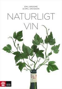 bokomslag Naturligt vin