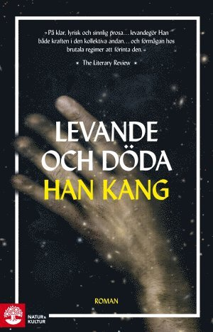 bokomslag Levande och döda