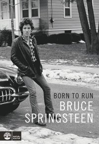 bokomslag Born to run (SVE)