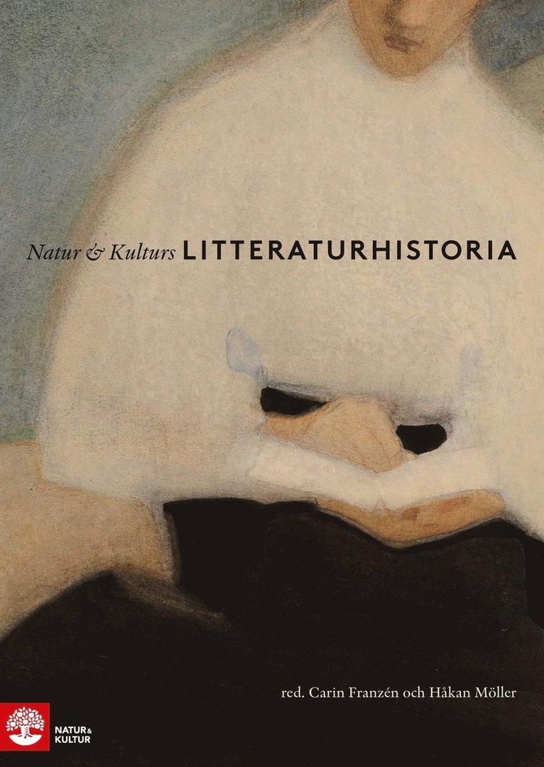 Natur & Kulturs litteraturhistoria 1
