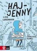 bokomslag Haj-Jenny