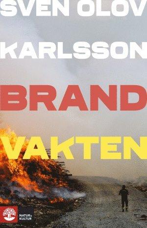 bokomslag Brandvakten