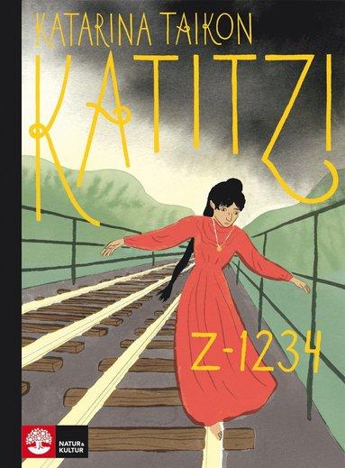 bokomslag Katitzi Z-1234: Del 9