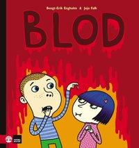 bokomslag Blod