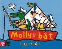 bokomslag Mollys båt