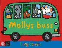 bokomslag Mollys buss