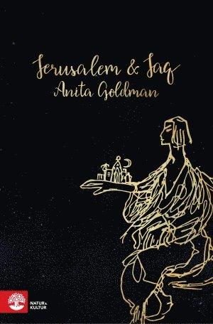 bokomslag Jerusalem & Jag