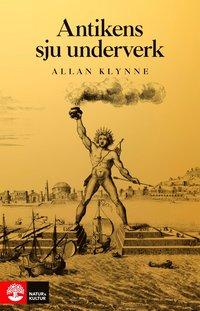 bokomslag Antikens sju underverk