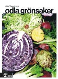 bokomslag Odla grönsaker