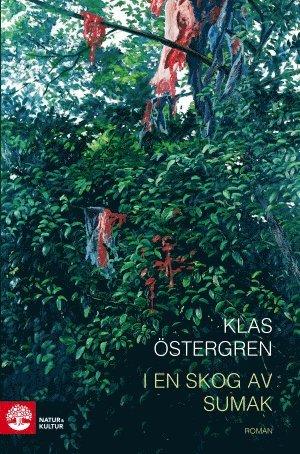 bokomslag I en skog av sumak