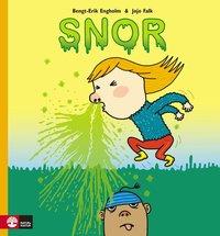 bokomslag Snor