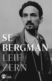 bokomslag Se Bergman