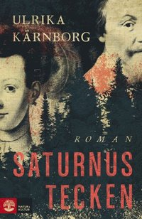 bokomslag Saturnus tecken