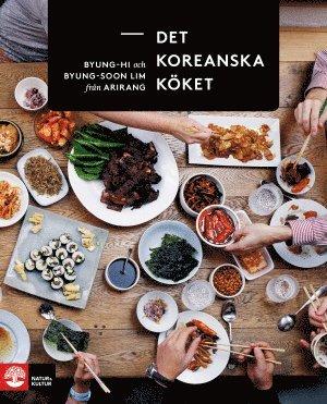 bokomslag Det koreanska köket