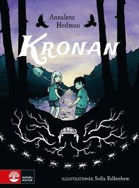 bokomslag Kronan