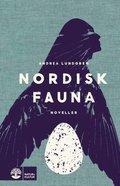 bokomslag Nordisk fauna