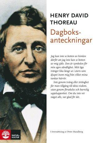bokomslag Dagboksanteckningar 1837-1861