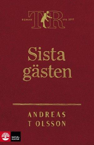 bokomslag Sista gästen