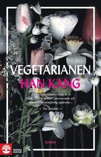 bokomslag Vegetarianen