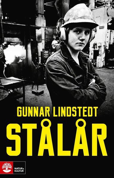bokomslag Stålår
