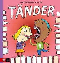 bokomslag Tänder