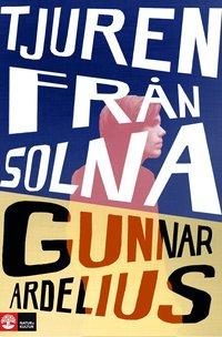 bokomslag Tjuren från Solna