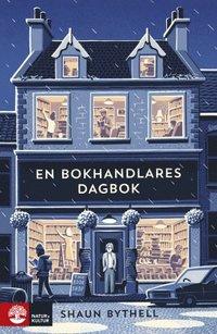 bokomslag En bokhandlares dagbok