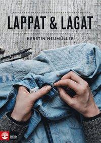bokomslag Lappat & lagat