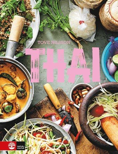 bokomslag Thai hemma