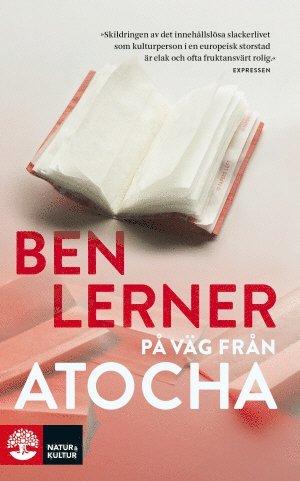 bokomslag På väg från Atocha