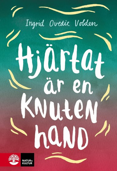 bokomslag Hjärtat är en knuten hand