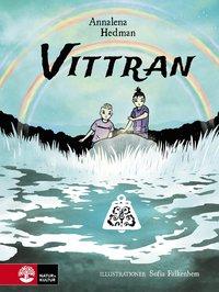 bokomslag Vittran