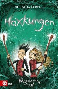 bokomslag Magikernas tid 2 : Häxkungen