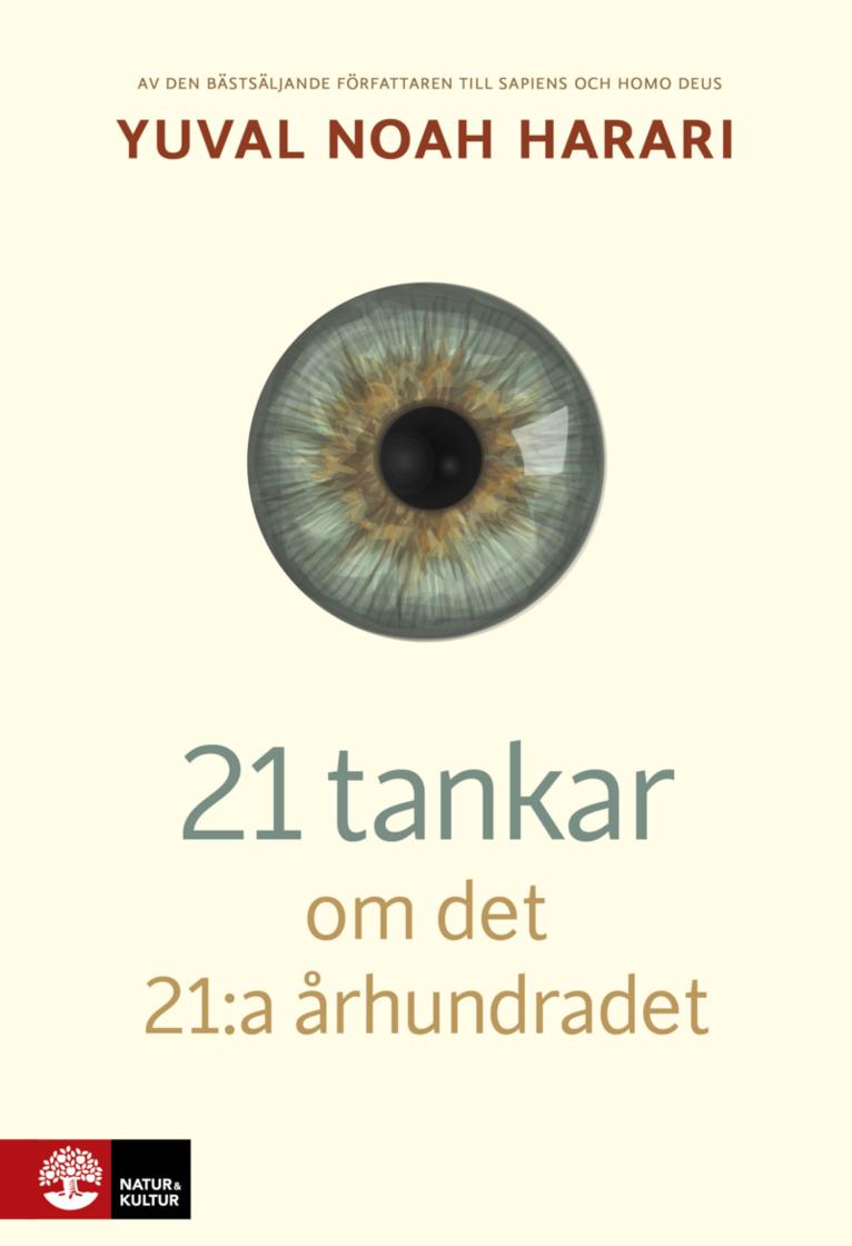 21 tankar om det 21:a århundradet 1