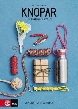 bokomslag Knopar som förenklar ditt liv