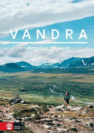 bokomslag Vandra